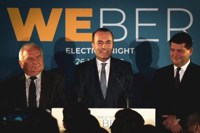 EPP Election Night