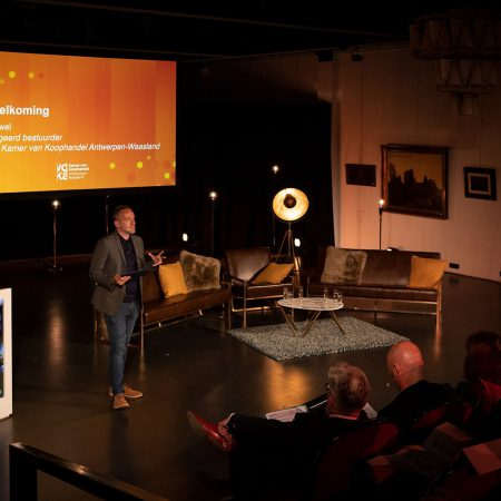 Blue Moon Voka Industry on Stage conference