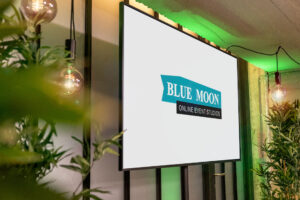 Blue Moon Online Event Studios at Silo Brussels